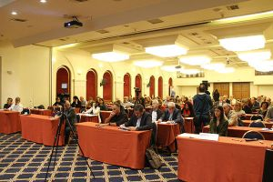 iPAAC Local Stakeholder Forum in Greece